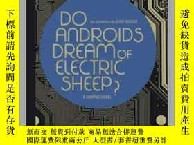 二手書博民逛書店Do罕見Androids Dream of Electric Sheep OmnibusY410016 var