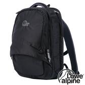 【英國 LOWE ALPINE】Cloud 25休閒背包25L『黑色』(可放筆電、平板/多隔間) 商務.旅行.後背包FDP43