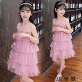女童連身裙2