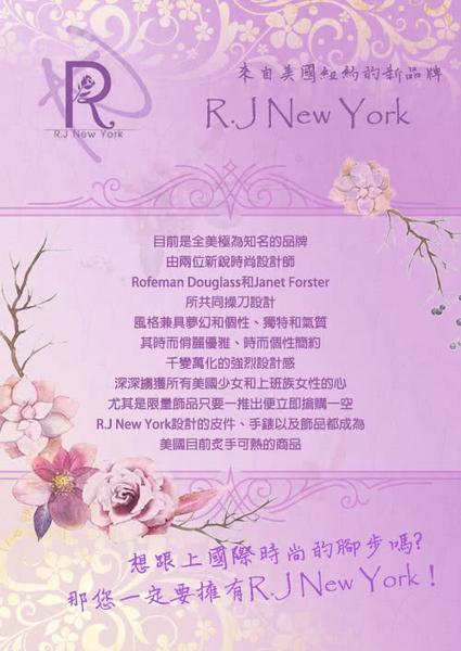 【RJ New York】璀璨優雅母親四葉草愛心水鑽項鍊(2色可選)