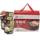韓國傳統蔘雞湯800g*3包/禮盒組...