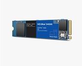 WD 威騰 SN550 250GB NVMe M.2 PCIe SSD 藍標