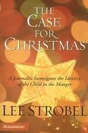 二手書The Case for Christmas: A Journalist Investigates the Identity of the Child in the Manger R2Y 9780310254768