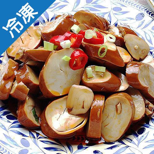 佳佳涼拌素雞1包(1kg/包)(滷味)【愛買冷凍】