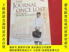 二手書博民逛書店THE罕見JOURNAL ONCE LOST Extracts from the DIARY OF JOHN SU
