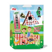 元本山DIY三角飯糰海苔15枚【愛買】