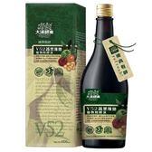 大漢酵素~V52蔬果維他植物醱酵液600ml/罐