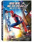 蜘蛛人驚奇再起2 電光之戰 DVD (音樂影片購)