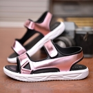 新品夏季寶寶涼鞋女童小孩公主鞋幼兒女孩中大童學生兒童涼鞋