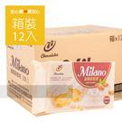 【宏亞】蜜蘭諾鬆塔128g,12包/箱,...