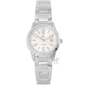 【台南 時代鐘錶 SIGMA】簡約時尚 藍寶石鏡面時尚數字女錶 88023L-7 白/銀 26mm 平價實惠的好選擇