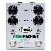【敦煌樂器】T-REX Mean Machine 效果器