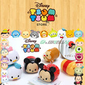 迪士尼 Tsum Tsum 可愛造型 冰箱貼 萬用夾 日本原裝