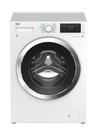 (((福利電器))) BEKO英國倍科 冷凝式8公斤洗脫烘變頻滾筒洗衣機 (WDW85143) 歐洲原裝進口 免運加安裝