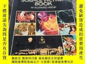 二手書博民逛書店the罕見science fiction book an ill