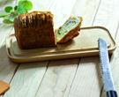 麵包砧板 德國天然原木(山毛櫸) 簡約風