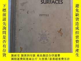 二手書博民逛書店semiconductor罕見surfaces (H1126)Y