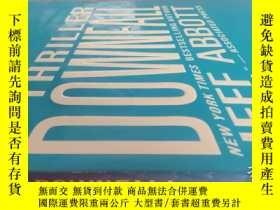 二手書博民逛書店【英文原版】Downfall(罕見如圖)Y25633 Jeff