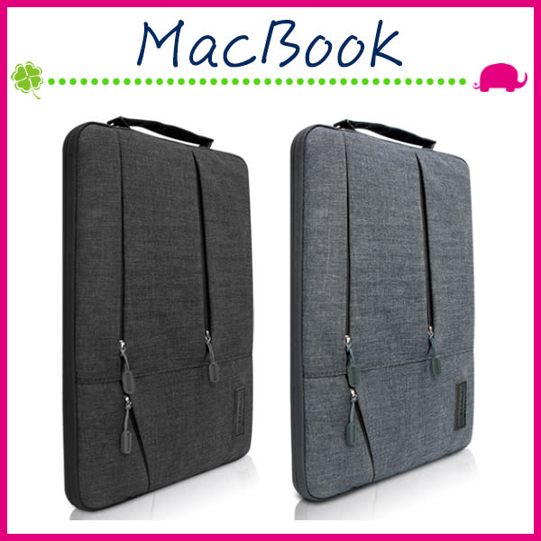 Apple MacBook Air/Pro/Retina 行者系列內膽包 吉瑪仕 多隔層保護套 手提電腦包 防震筆電包 耐磨