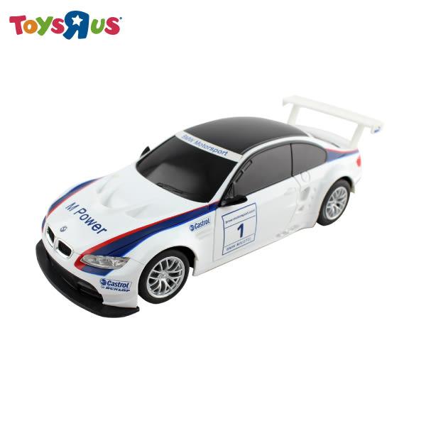 玩具反斗城  【RASTAR】1:24 BMW 授權遙控車