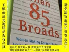 二手書博民逛書店More罕見Than 85 Broads (JANET HANSON)Y5834 JANET HANSON m