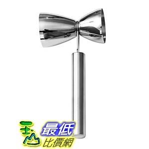 [美國直購] WMF 量酒器 0686844040 Faces Stainless Steel Bar Measure