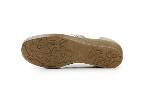 Moonstar 休閒鞋 白 女鞋 no985