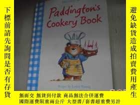 二手書博民逛書店Paddington s罕見Cookery BookY18429