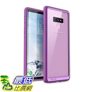 手機保護殼 Samsung Galaxy Note 9 Case, SUPCASE [Unicorn Beetle Style Series] Premium Hybrid