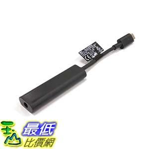 [美國直購] Dell Barrel to Type-C Dongle (4.5mm)