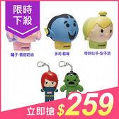 Lip Smacker Disney 迪士尼 TSUM TSUM護唇膏(7.4g) 5款可選【小三美日】原價$290