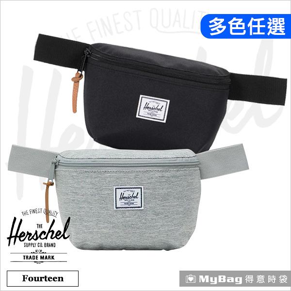 Herschel Fourteen 腰包 肩包 Fourteen 基本色 得意時袋