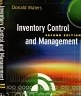 二手書R2YB《Inventory Control and Management