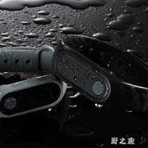 運動手環 多功能智慧觸屏led手錶女學生韓版運動電子表男簡約防水中學手環 CP3932【野之旅】