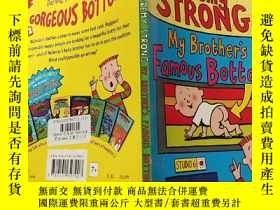 二手書博民逛書店My罕見Brothers Famous Bottom我兄弟的Y200392