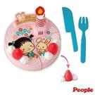 POPO-CHAN 會說話的蛋糕組合