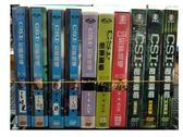 挖寶二手片-R12-正版DVD-歐美影集【CSI犯罪現場:拉斯維加斯 第1~10季/系列合售】-(直購價)