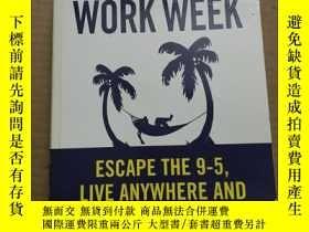 二手書博民逛書店The罕見4-hour Work Week [見圖]Y280247 Timothy Ferriss(提摩太·費