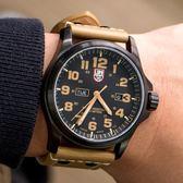 LUMINOX 雷明時 LUMINOX 1925 沙漠天堂經典腕錶 45mm 熱賣中!