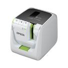 【限時促銷】EPSON LW-1000P產業專用高速網路條碼標籤機