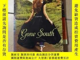 二手書博民逛書店Gone罕見southY239494