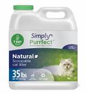 促銷到6月18日 C1244567 SIMPLYPURRFECT CAT LITTER 除臭貓砂 15.8公斤