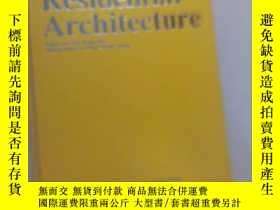 二手書博民逛書店Chinese罕見Traditional Residential