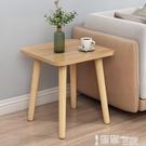 茶几 茶幾簡約現代小戶型桌子客廳迷你租房簡易飄窗小方桌臥室沙發邊幾 LX 智慧 618狂歡