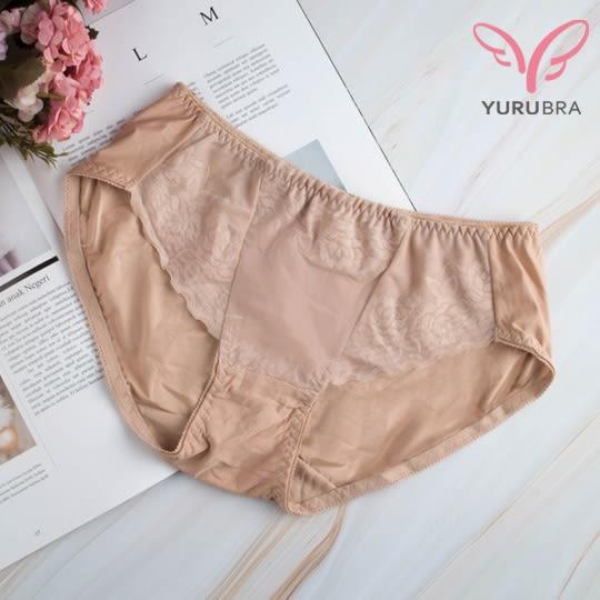 【玉如阿姨】瑰麗綺想內褲。三角-低腰-舒服-蕾絲-專區任兩件5折-台灣製。※R34