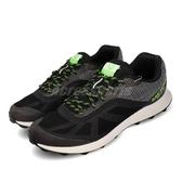 Merrell 戶外鞋 MTL Skyfire GTX 黑 綠 男鞋 Gore-Tex 輕量越野 透氣 運動鞋【PUMP306】 ML066105