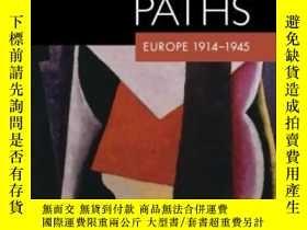 二手書博民逛書店Twisted罕見Paths: Europe 1914-1945