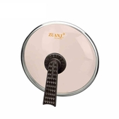 ZUANJ鑚技鍋蓋可立式防溢鍋玻璃蓋鋼化玻璃鍋蓋30CM家用炒鍋鍋蓋