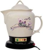 【中彰投電器】婦寶(3.6L分離式)陶瓷自動煎藥壺,LF-668AF【全館刷卡分期+免運費】