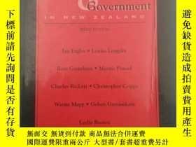 二手書博民逛書店Law罕見in Business Government in N